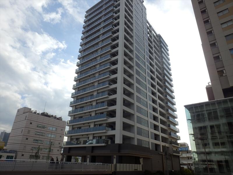 ブリリアタワー横浜東神奈川 - 横浜オフィス(事務所)賃貸、貸店舗
